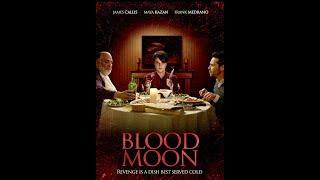 BLOOD MOON Trailer (2016) Kenneth Kokin, James Callis Horror Movie HD
