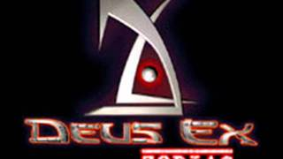 Deus Ex: Zodiac Soundtrack- Credits