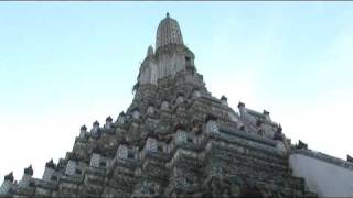 arezeo - Wat Arun di Bangkok