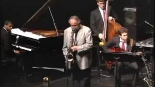 Autumn in New York: Juilliard Jazz Orchestra