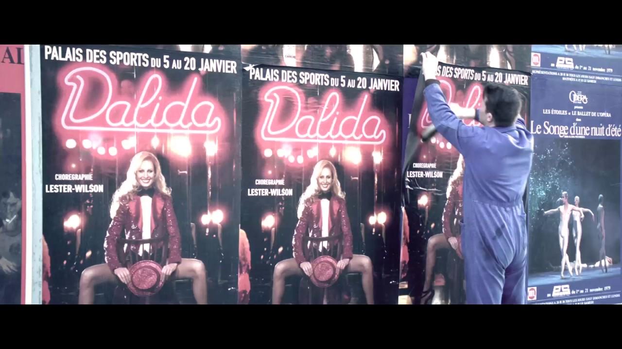 Bande-annonce: Dalida