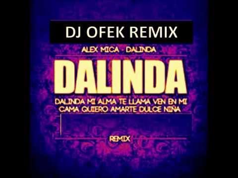 dalinda alex mica remix version...