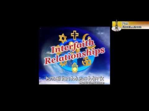 interfaith relationships statistics
