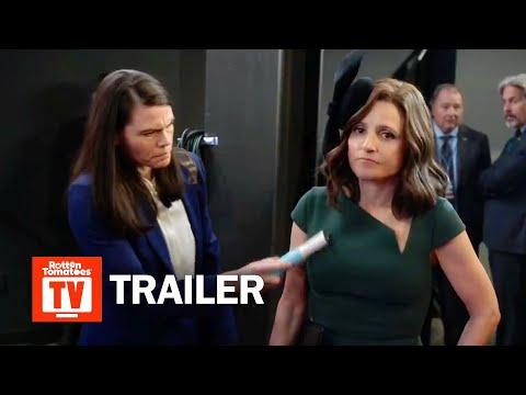 Veep Season 7 Trailer | 'Final Season' | Rotten Tomatoes TV