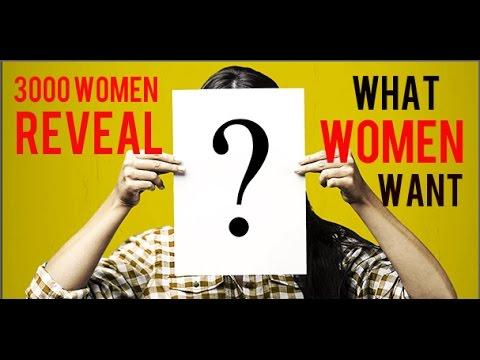 3000 Women Reveal Top 5 Qualities They Find Attractive In Men
