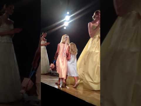 Lily Zane Strawberry Banke Museum Threads Show