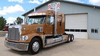 2013 Freightliner Coronado Glider   131 Truck Sales