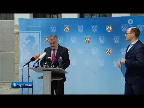 Corona Videokonferenz Mit Kanzlerin Merkel Wie Geht Es