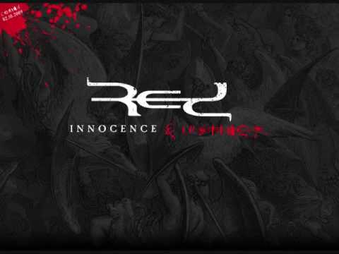 Death Of Me - Red