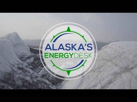 Alaska's Energy Desk: What should we cover next?