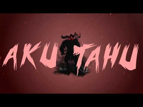 Gong Nekara - Kmy Kmo ft Luca Sickta ( Kinetic Typography Lirik )