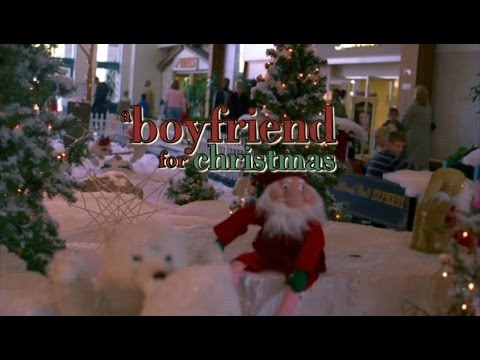 A Boyfriend for Christmas | Christmas Movies Full Movies | Christmas Movies 2017