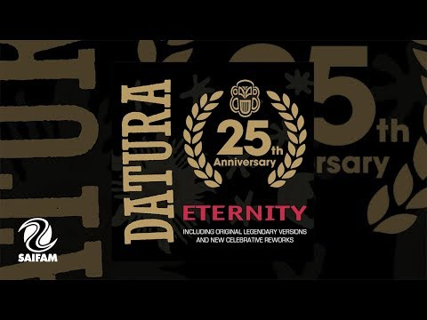 Datura - Eternity 25Th Anniversary (Official Music Video)