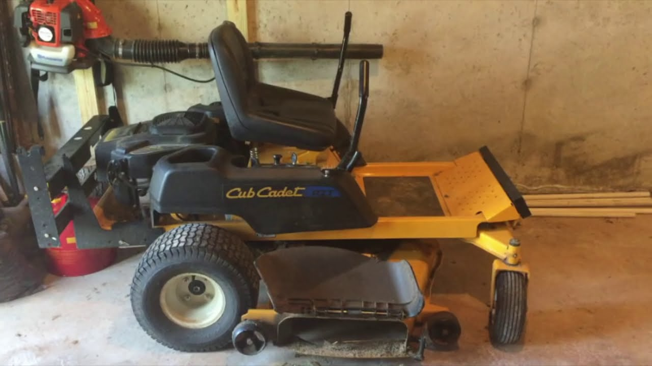 medium resolution of  cadet diy mower will not start safety switch diagnosis and repair cub on cub
