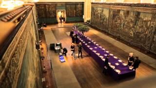 Hampton Court Palace Destination Wedding Venue