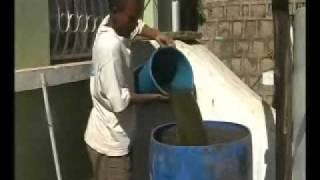 Biogaz Madagascar (1)