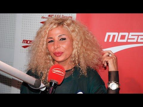 Sofia Sadok : L'excès de liberté frôle l'impolitesse