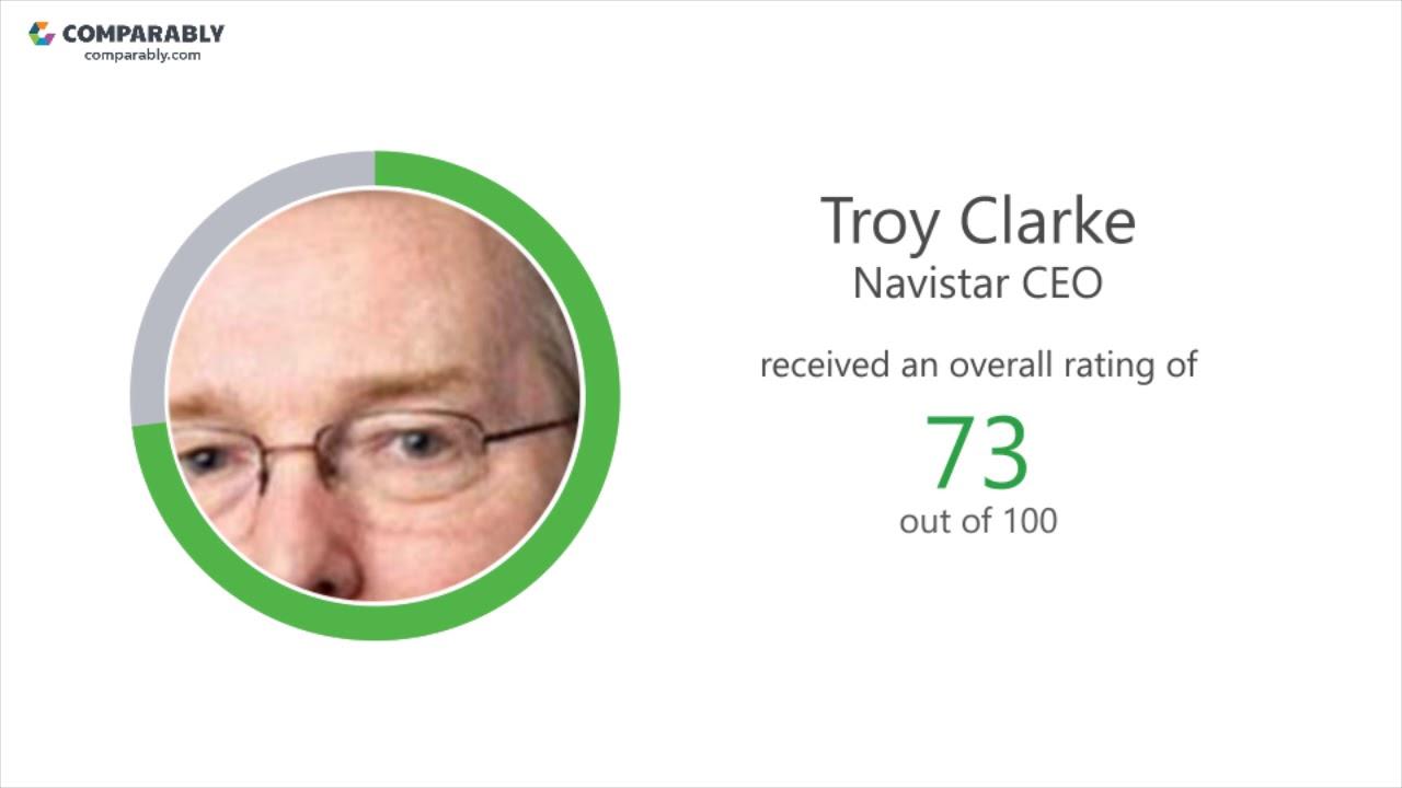 Navistar Employee Reviews - Q3 2018 - YouTube