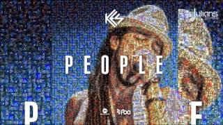"""Kes - People """"2016 Soca"""" (Trinidad)"""