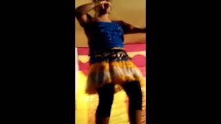 dasi Fantion Dance