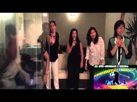 KARAOKE ROSARIO - ARGENTINA - ROSARIO - SANTA FE (Servicio DJ)