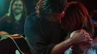 Lady Gaga, Bradley Cooper - Shallow  Lyric Video   A Star Is Born