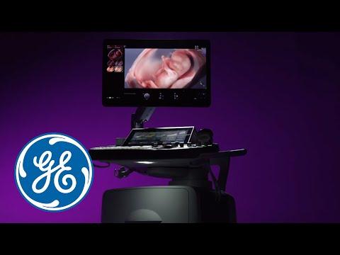 Voluson E10 BT18 | GE Healthcare