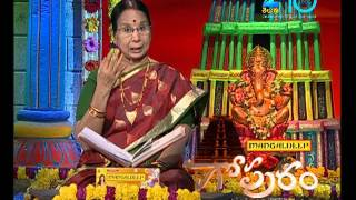 Gopuram - Episode 1522 - February 08, 2016 - Best Scene