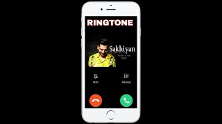 Gambar cover SAKHIYAAN CALLER RINGTONE// Sakhiyaan Ringtone