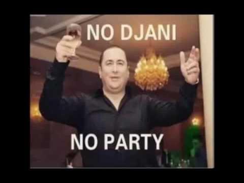 No Djani Party Youtube