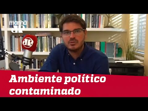 Constantino: O establishment do bolsonarismo virou as elites do petismo