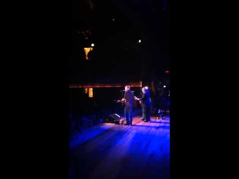 When You Love Someone - Bryan Adams & Gretchen Peters