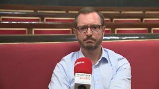 """PP pide más dureza ante la 'okupación' porque no vale una respuesta """"débil"""""""