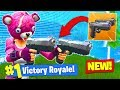 Download *NEW* LEGENDARY DUAL PISTOLS GAMEPLAY In Fortnite Battle Royale