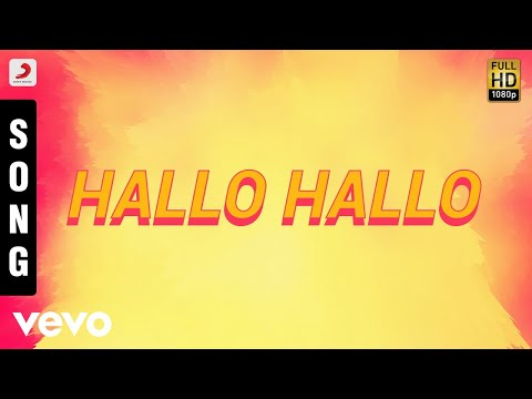 Manitha Manitha - Hallo Hallo Tamil Song   A.R. Rahman