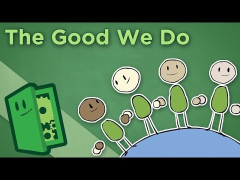 The Good We Do - Charity in the Gaming Community - Extra Credits