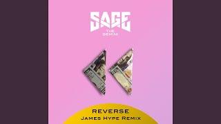 Video Reverse (James Hype Remix) download MP3, 3GP, MP4, WEBM, AVI, FLV Juli 2018