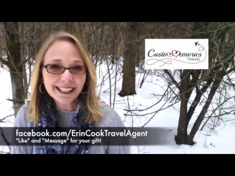 Exclusive Honeymoon Bridal Show Offer with Custom Memories Travel