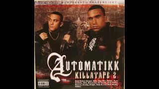 Automatikk - Killatape Vol. 2 (2007) (Komplettes Album)