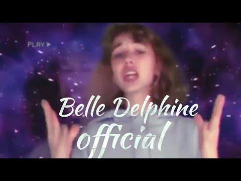 Belle Delphine arrested