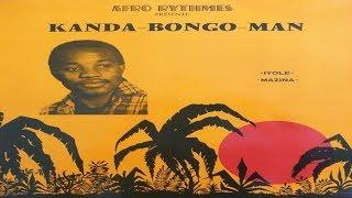 Kanda Bongo Man - Iyole