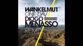 Asaf Avidan & The Mojos - One Day_Reckoning Song (Diogo Menasso Remix)