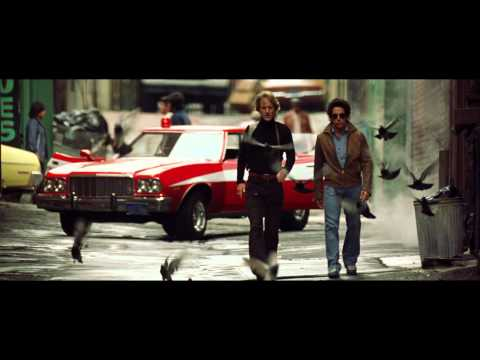 Starsky & Hutch - Trailer