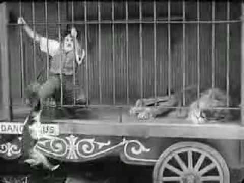 Charlie Chaplin O le&#...