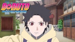 Pickpocket   Boruto: Naruto Next Generations