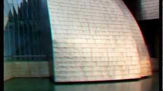 Museo Guggenheim Museum Bilbao - 3D