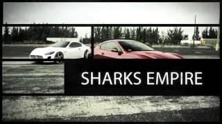 RedeX Команда Sharks Empire