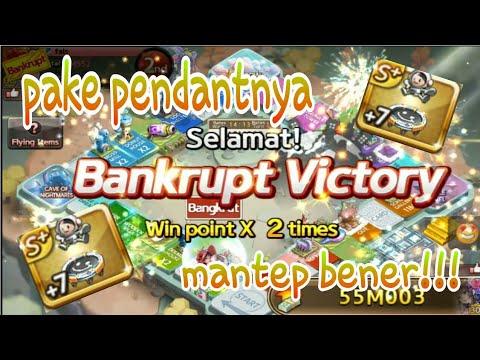 Mantep bener pendantnya!!! | Line lets get rich Indonesia