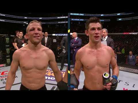 Титульная история легчайшего веса UFC /  UFC Bantamweight Title Story