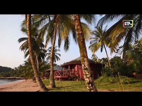 STPtv - Potencial Turístico de São Tomé e Príncipe